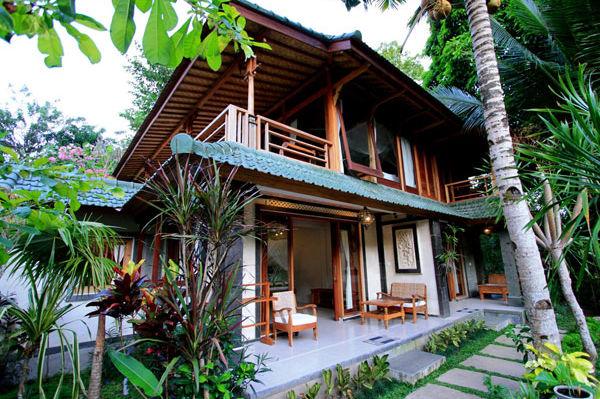 Abian Ayu Villa - villa - Sidemen - Bali -Indonesie - foto: Abian Ayu Villa