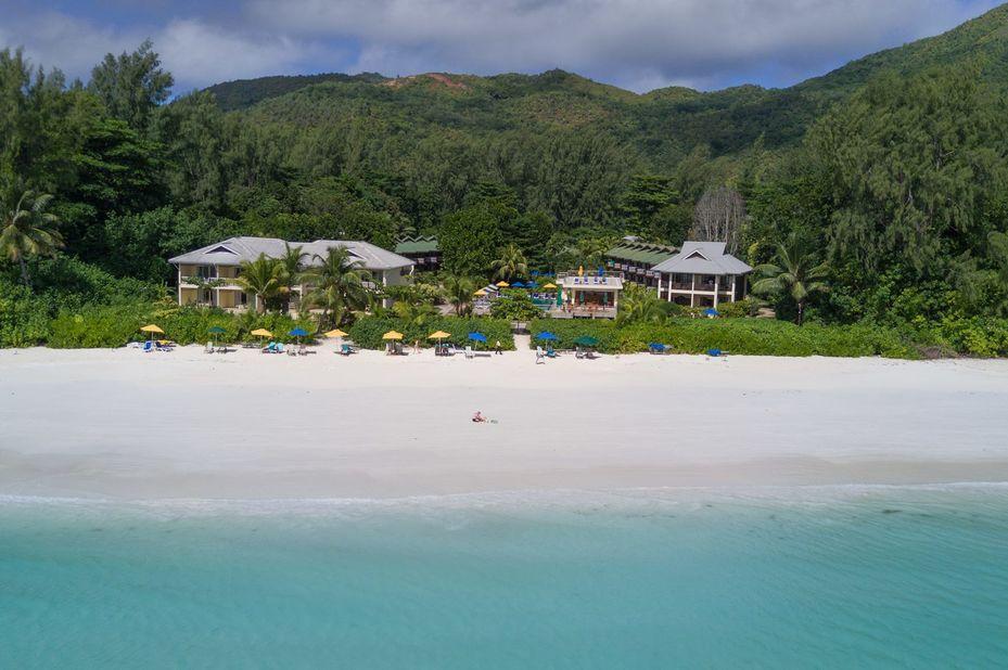 - foto: Acajou Beach Resort