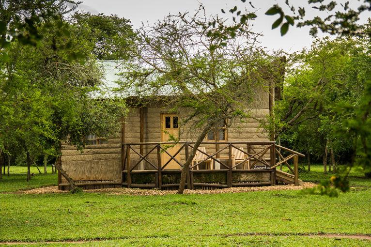 Arcadia Cottages Lake Mburo - cottage - Oeganda - foto: Arcadia Cottages Lake Mburo