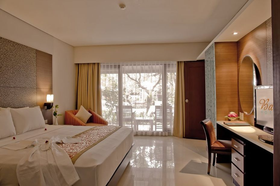 Bali Rani Hotel - familysuite - Kuta - Bali -Indonesie - foto: Bali Rani Hotel