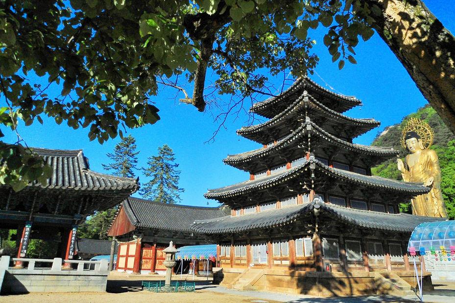 - foto: Korean Tourism Organization
