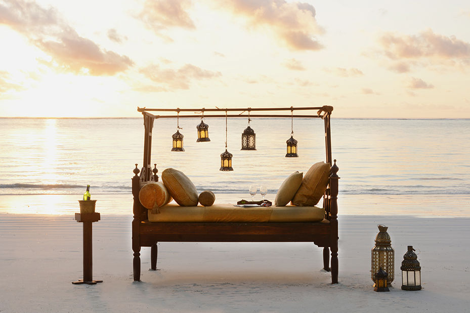 Breezes Beach Resort - strand - Zanzibar - Tanzania - foto: Breezes Beach Club