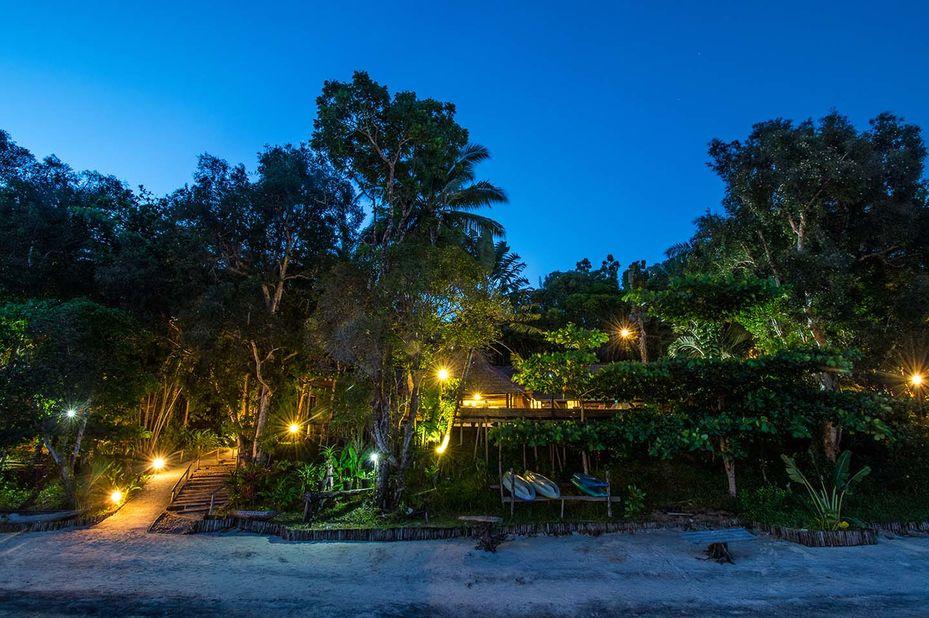 Bush House - Ankaninny Nofy - Madagaskar - foto: Bushhouse