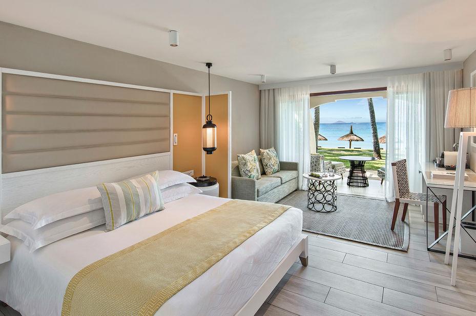 Constance Belle Mare - prestige room - Mauritius