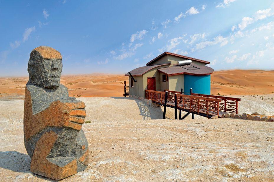 Desert-Breeze-Swakopmund-Namibie - foto: Desert Breeze