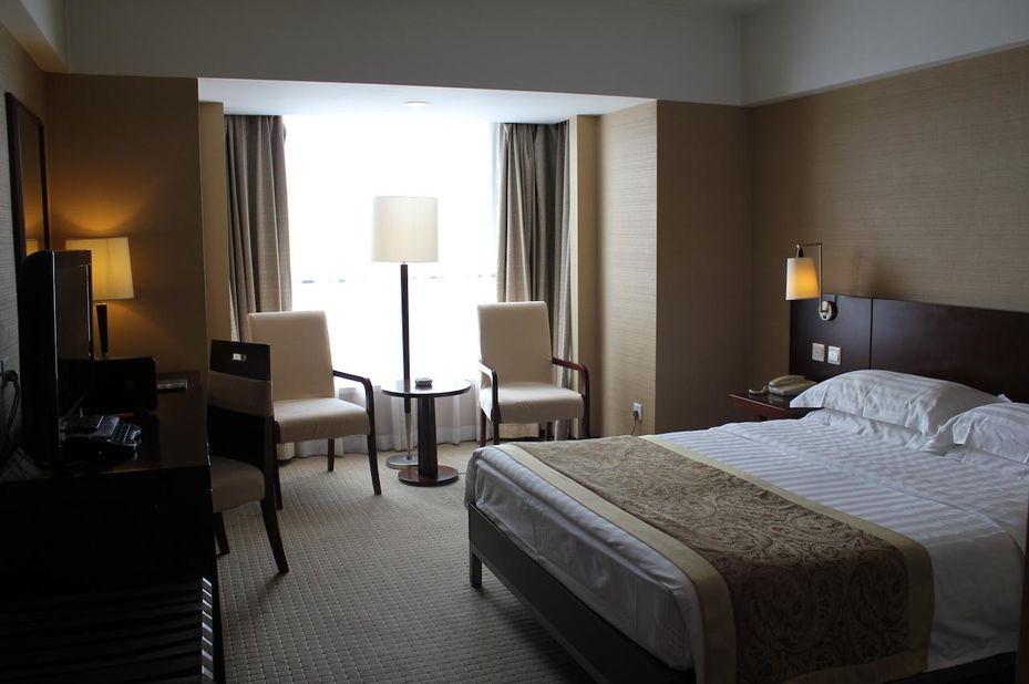 Dong Fang Hotel - kamer - Beijing - China - foto: Dong Fang Hotel