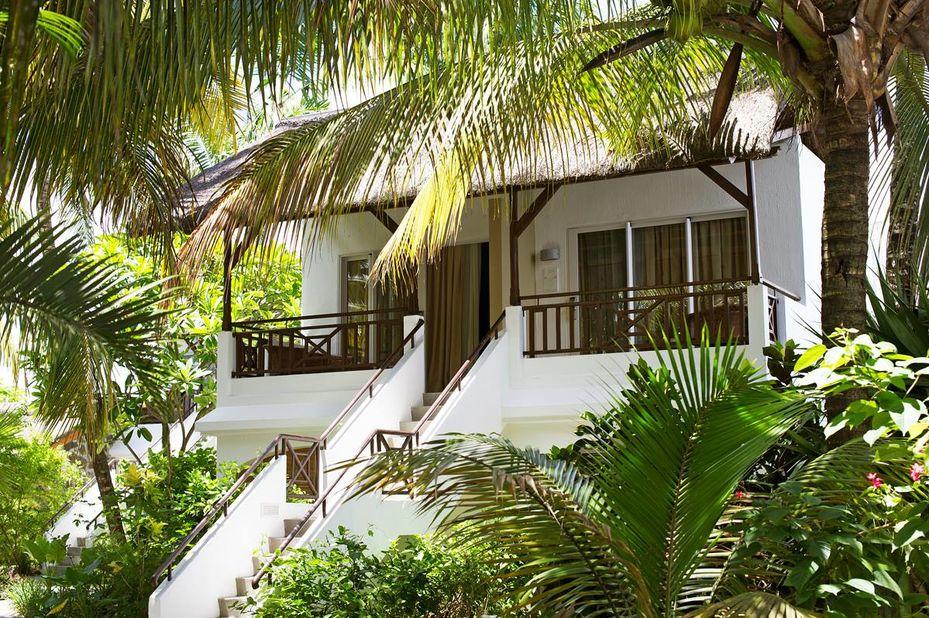 Emeraude Beach Attitude - kamers exterior - Mauritius - foto: Emeraude Beach Attitude