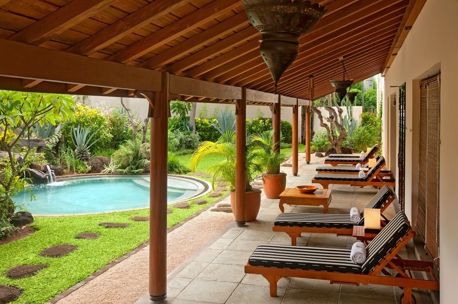 Hilton Mauritius Resort & Spa - Mauritius - foto: Hilton Mauritius Resort & Spa