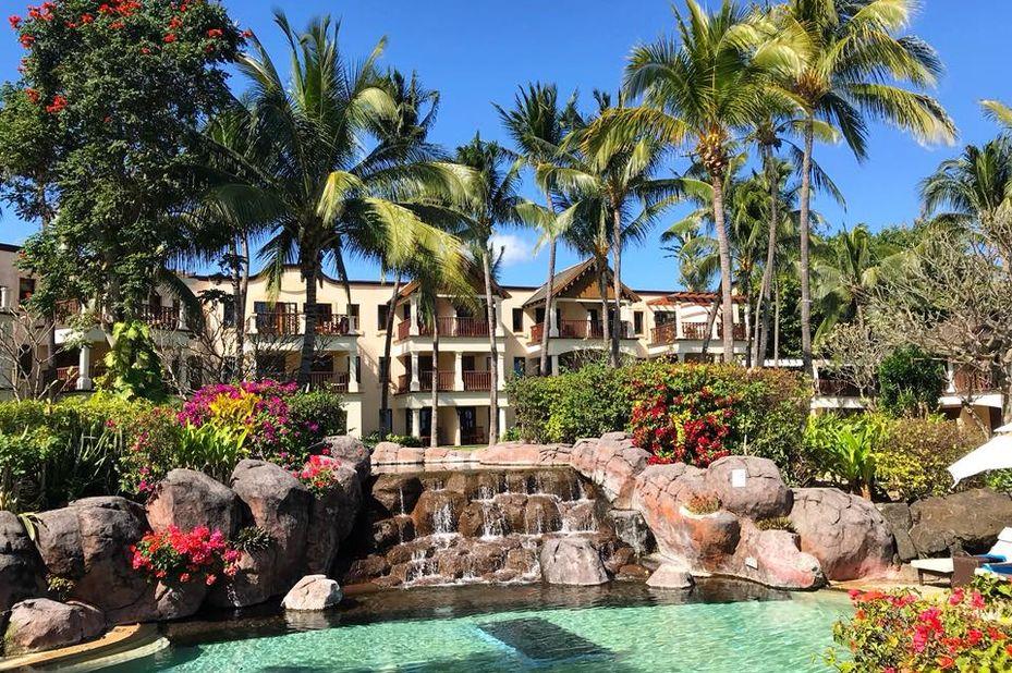 Hilton Mauritius Resort & Spa - zwembad - Mauritius - foto: Hilton Mauritius Resort & Spa