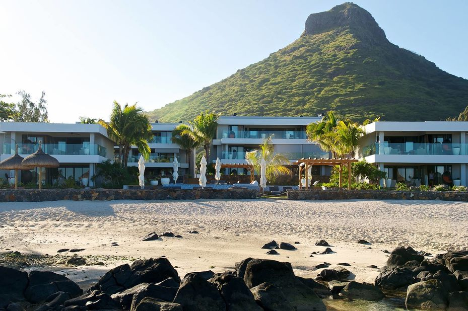 Horizon Leora Beach Apartments - Mauritius - foto: Leora Beach Apartments