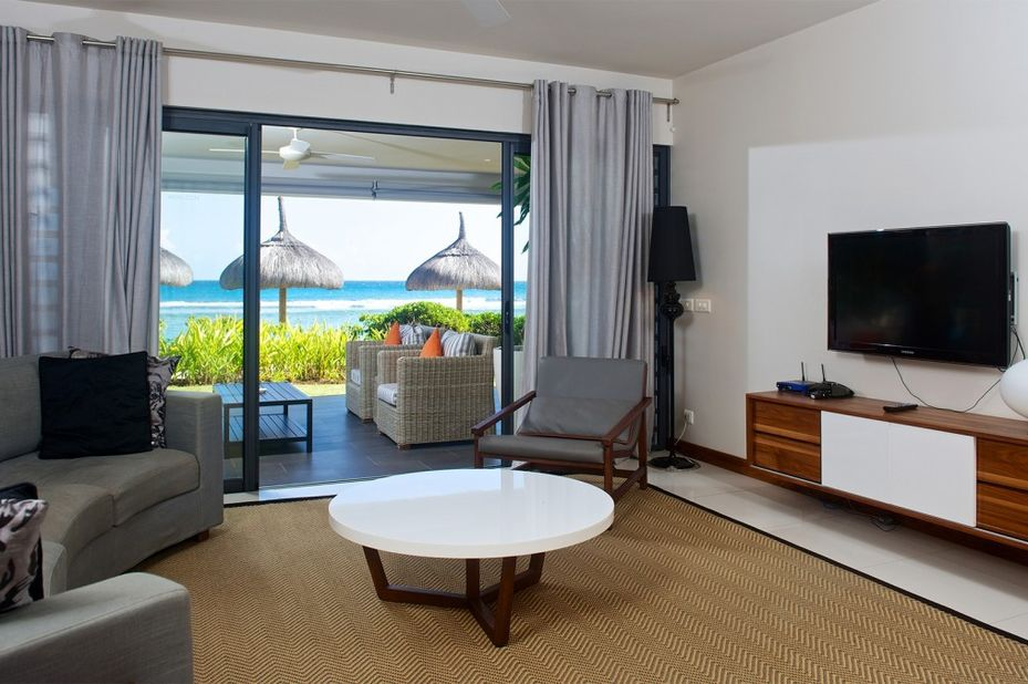 Horizon Leora Beach Apartments - interieur - Mauritius - foto: Leora Beach Apartments