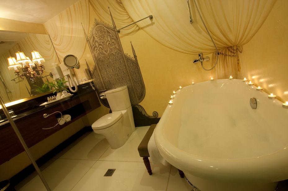Hotel Celeste - Manila  - foto: Hotel Celeste
