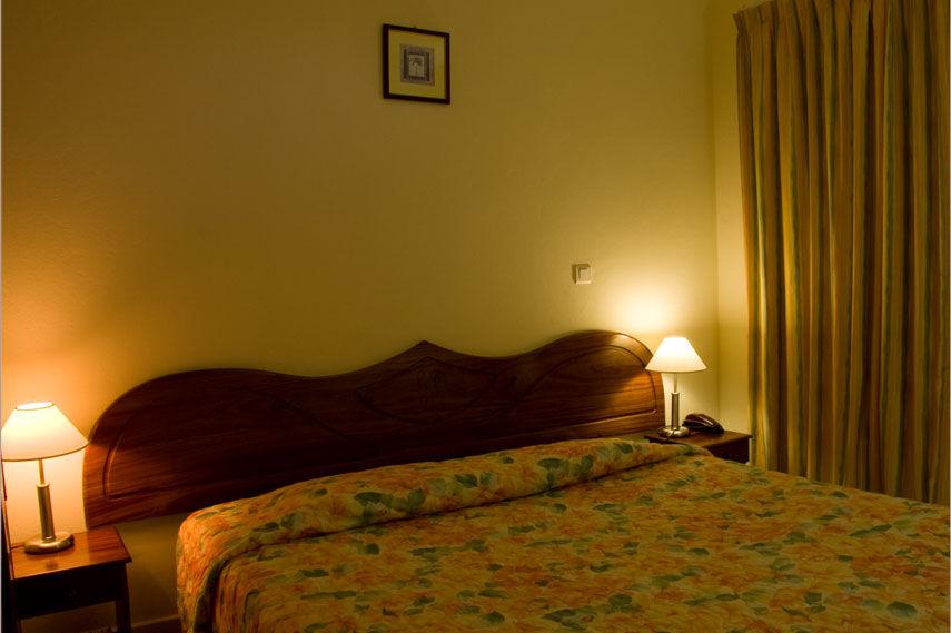 - foto: Hotel la Fournaise
