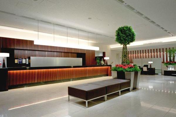 Hotel Granvia Osaka - Lobby - Osaka - Japan - foto: Hotel Granvia Osaka