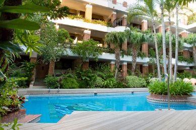 Hotelday+ Kenting, zwembad - Taiwan