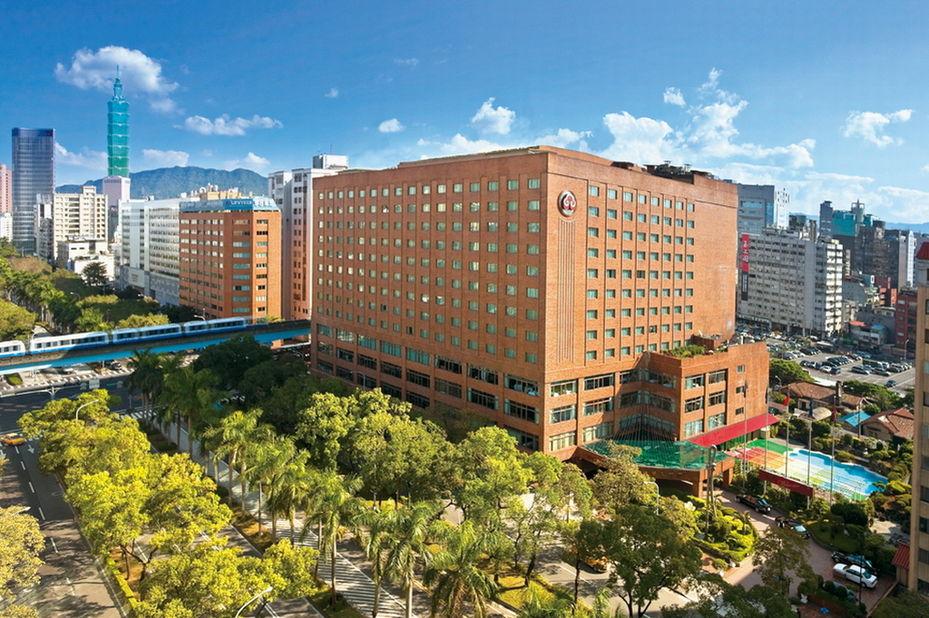 Howard Plaza Hotel Taipei - foto: Agent