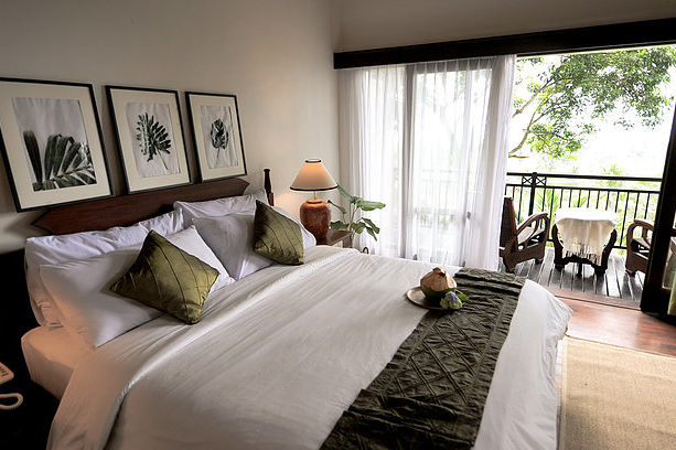 - foto: Ijen Resort and Villas