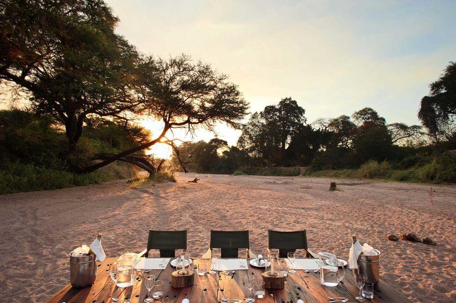 Jongomero Camp - Ruaha National Park -Tanzania - foto: Jongomero Camp