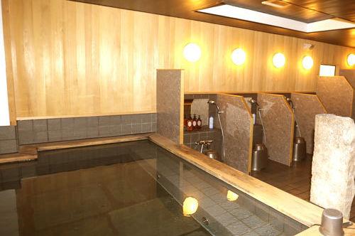 Kura Hotel Ichinoseki - onsen - Ichinoseki - Japan - foto: Kura Hotel Ichinoseki