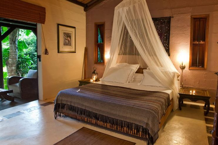 Lakaz Chamarel - standard room - Mauritius - foto: Lakaz Chamarel