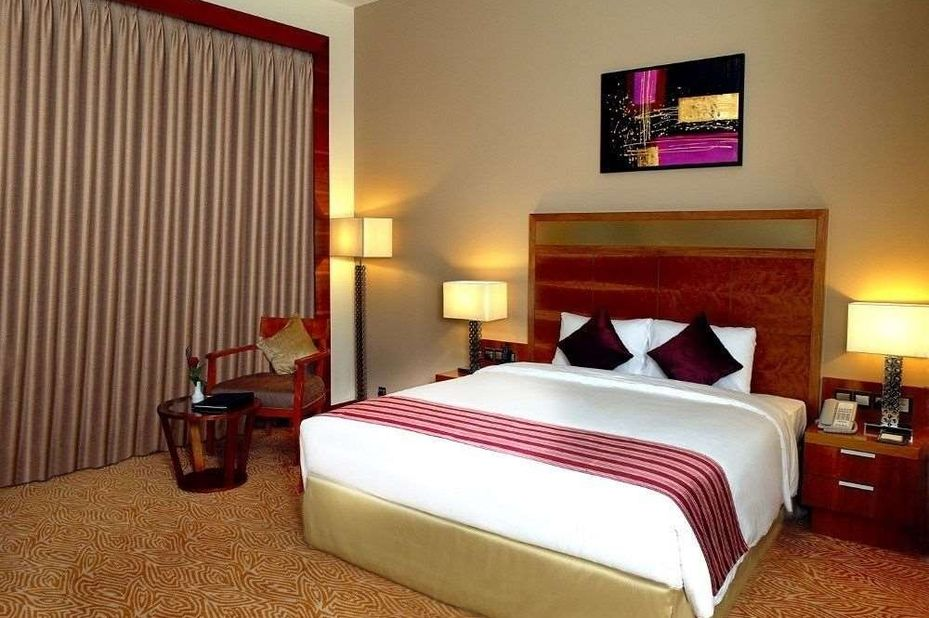 Landamark Grand Deira - standard room - Deira