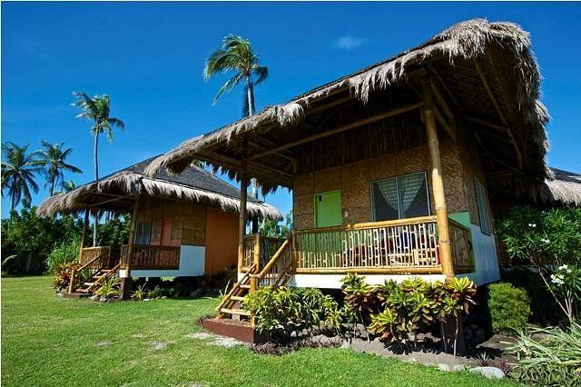 Liquid Dive Resort - Beach cottage - Dumaguete - Filipijnen - foto: Liquid Dive Resort