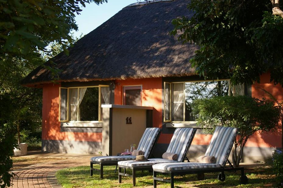Mohlabetsi Safari Lodge - chalet - Balule Game Reserve - Zuid-Afrika - foto: Mohlabetsi Safari Lodge