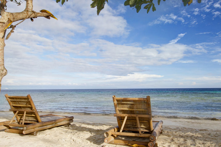 Momo Beach House - Momo Beach - Bohol - Filipijnen - foto: Momo Beach House