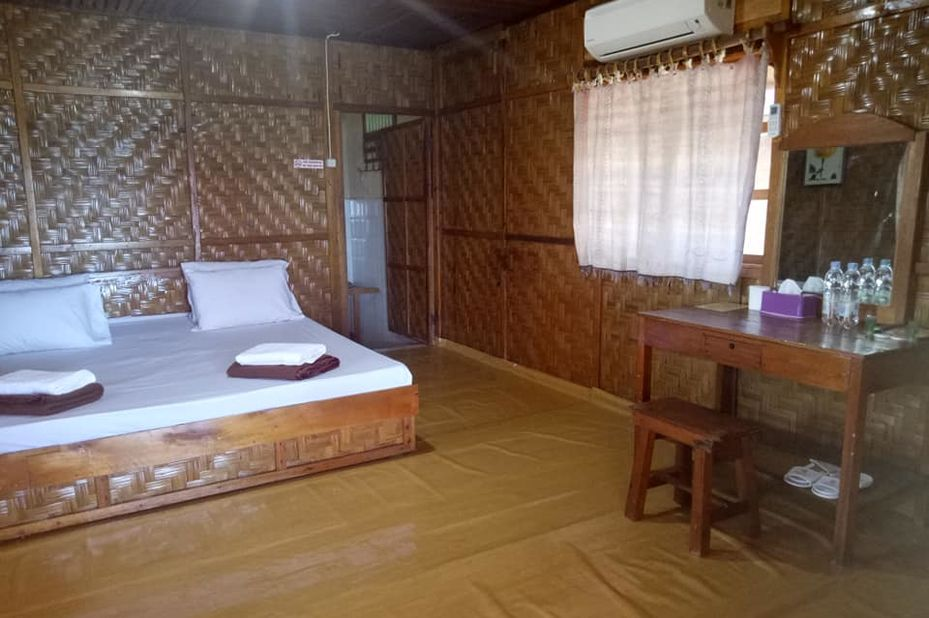 Mulia Poso Lake Hotel - cottage -Pendolo - Sulawesi - foto: Mulia Poso Lake Hotel