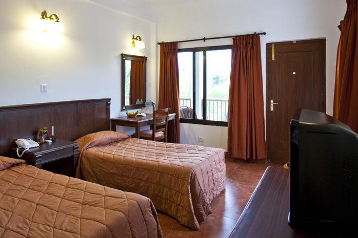 - foto: Hotel Buddha Maya Garden Lumbini