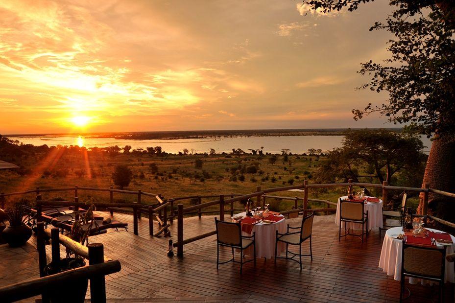 - foto: Ngoma Safari Lodge