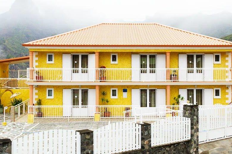 Otroiza Hotel - Cirque de Cilaos - Réunion - foto: Otroiza Hotel