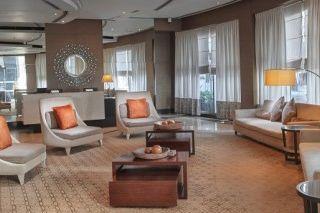 Quest Hotel Cebu - lobby - Cebu - Filipijnen - foto: Quest Hotel Cebu