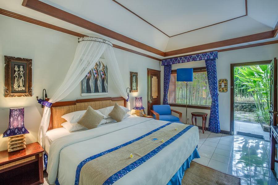 Ramayana Candidasa - superior room - Candidasa - Bali - Indonesie - foto: Ramayana Candidasa