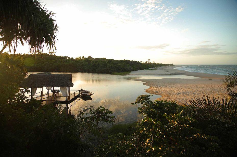 Ras Kutani -  Swahili Coast - Tanzania - foto: Ras Kutani