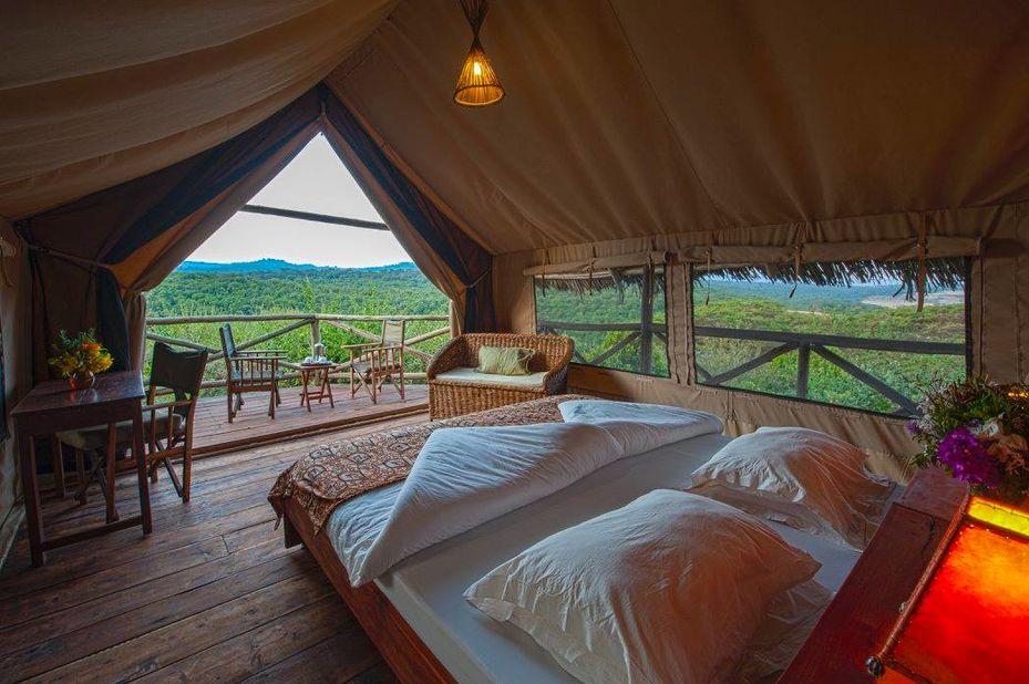 - foto: Rhotia Valley Lodge