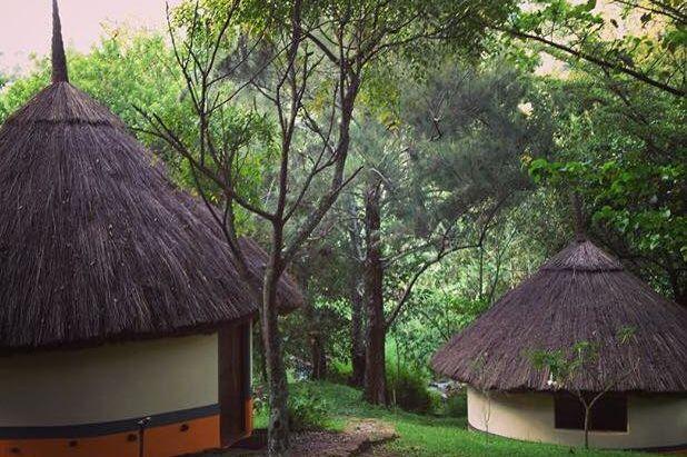 Sipi Falls River Lodge - omgeving - Oeganda - foto: Sipi River Lodge