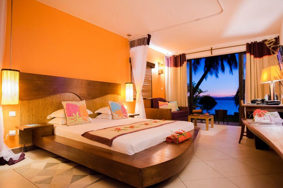 - foto: Soanambo Hotel
