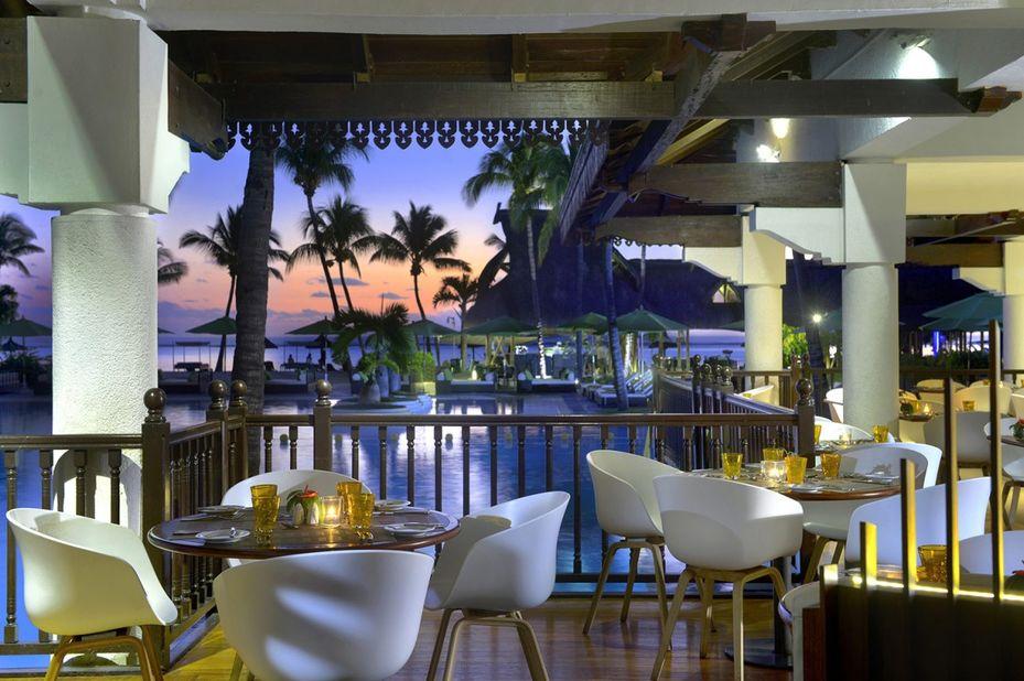 Sofitel lImperial - Ravinala restaurant - Mauritius - foto: Sofitel lImperial