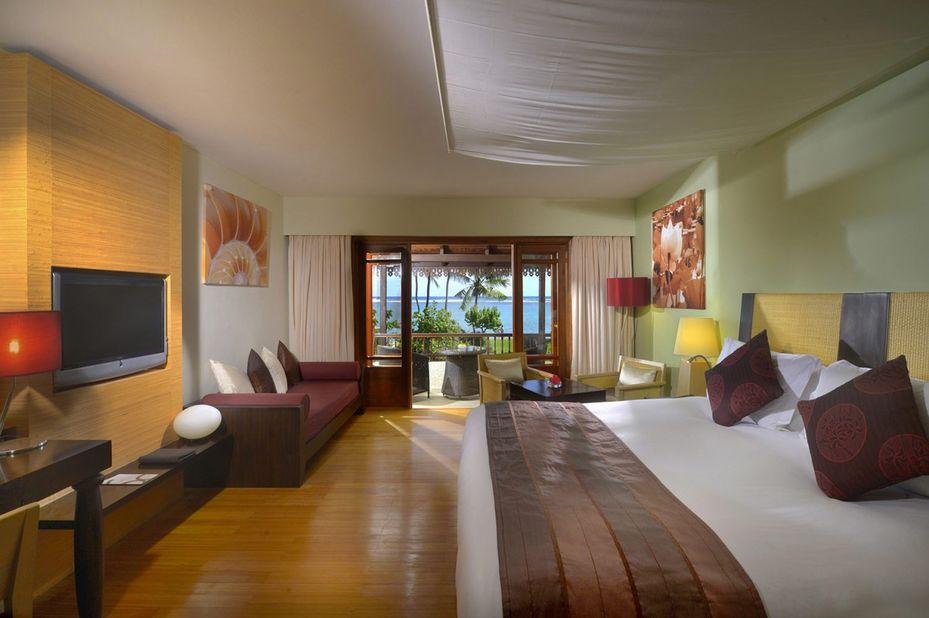 Sofitel lImperial - luxury room - Mauritius - foto: Sofitel lImperial