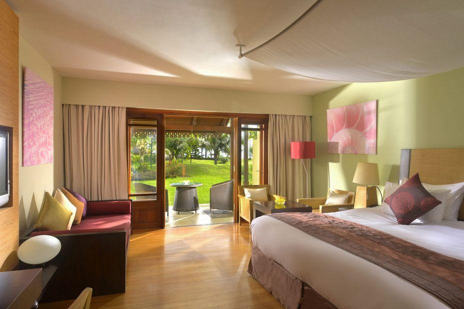 Sofitel lImperial - superior room - Mauritius - foto: Sofitel lImperial