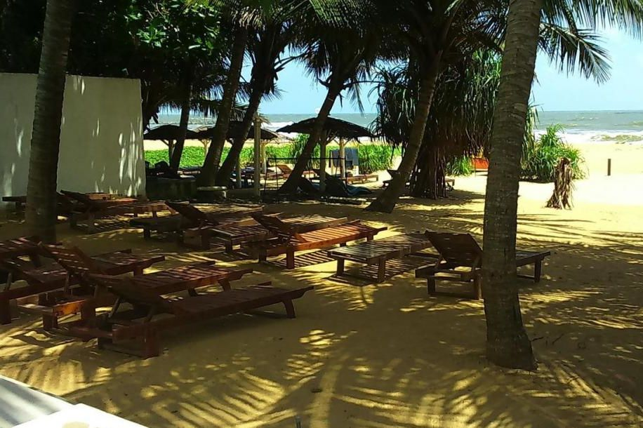- foto: Beacon Beach Negombo
