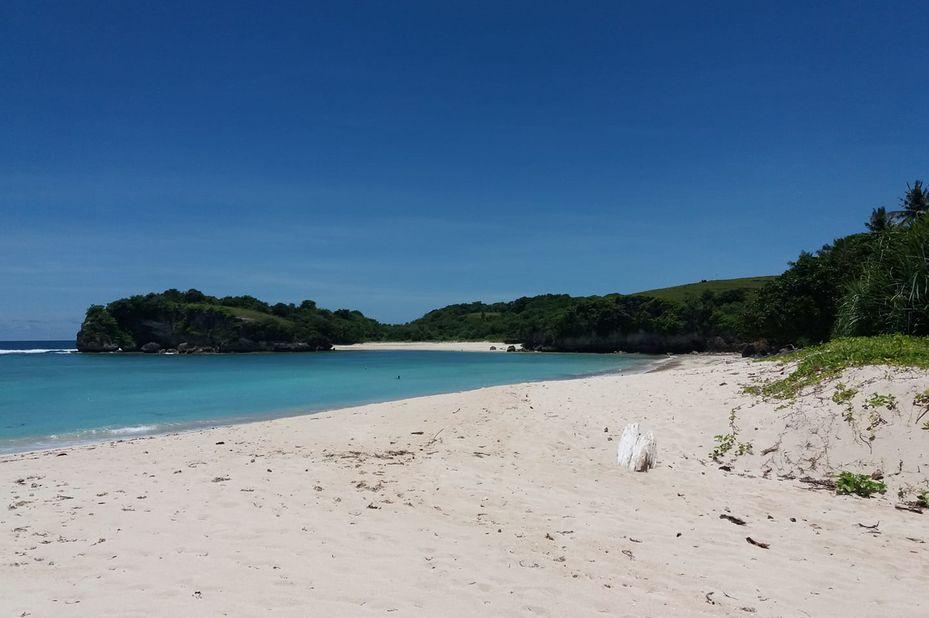 Sumba Nautil Resort - strand - Sumba -Indonesie - foto: Sumba Nautil Resort