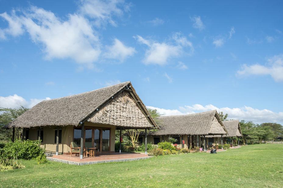 Sweetwaters Serena Camp - Morani - Kenia - foto: Serena Hotels & Resorts