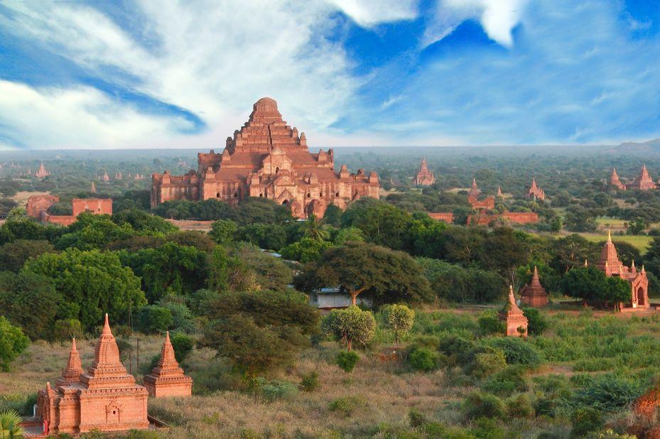 Bagan: de nieuwste aanwinst van de UNESCO werelderfgoedlijst