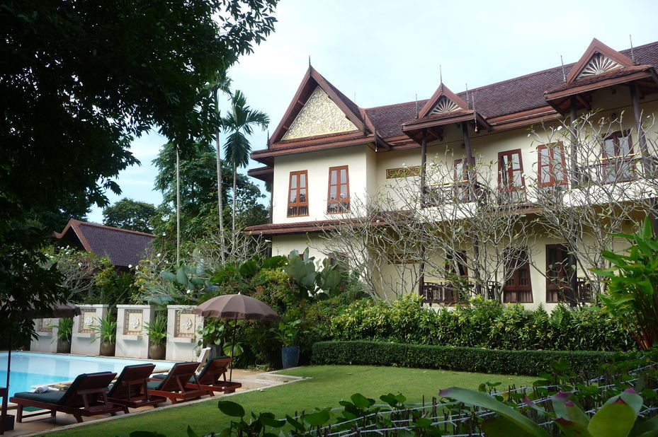 PhuWanalee Resort - Khao Yai National Park - Thailand - foto: Floor Ebbers