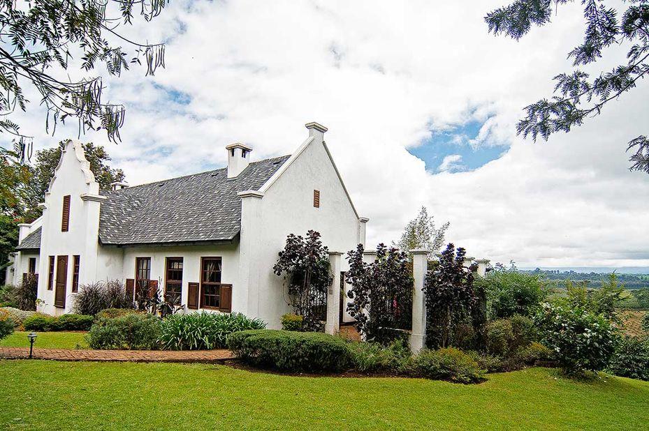 The Manor at Ngorongoro - cottage - Ngorongoro Highlands - Tanzania - foto: The Manor at Ngorongoro