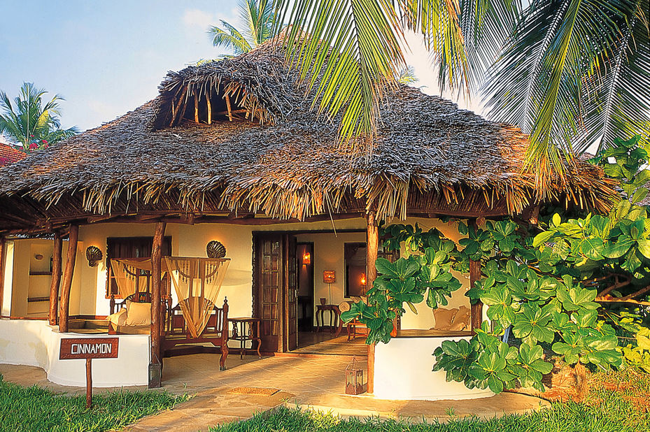The Palms Zanzibar - villa exterior - Tanzania - foto: The Palms Zanzibar