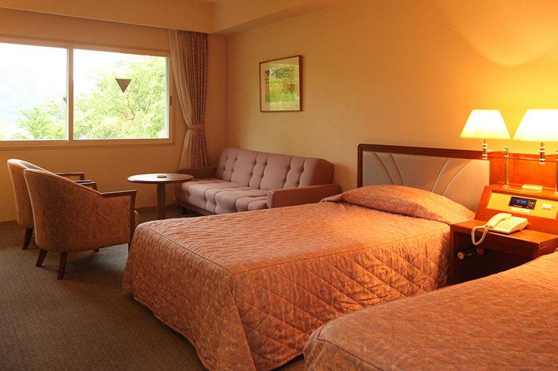 - foto: Towadako Lake View Hotel