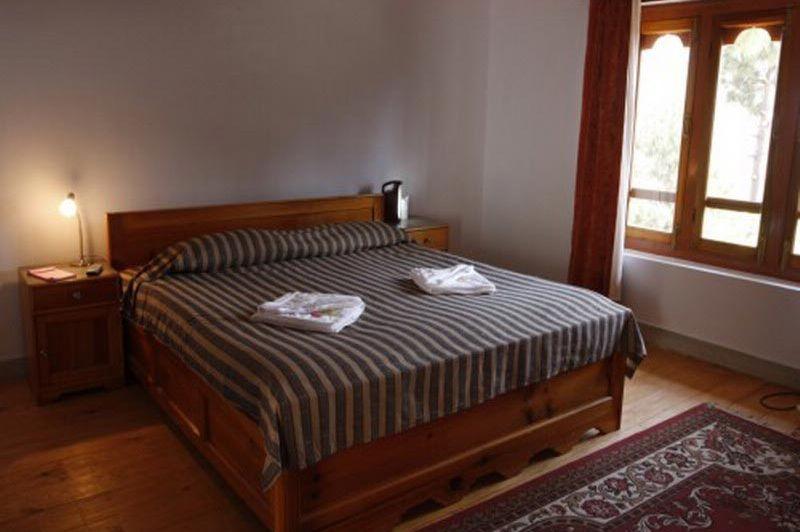 kamer hotel Punakha - Hotel Meri Puensum - Bhutan